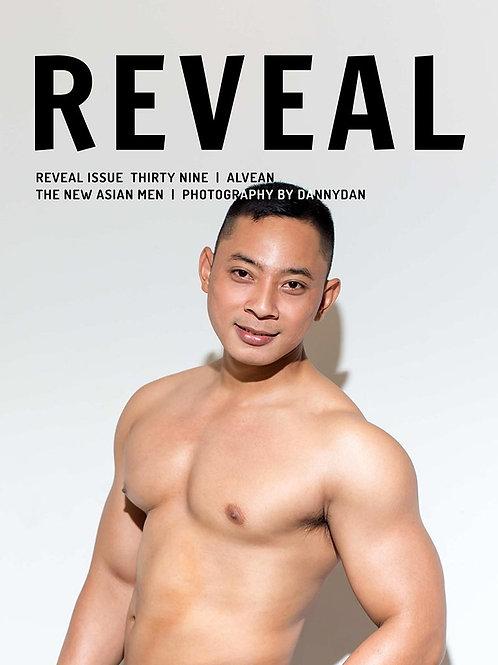 Reveal 39 - Alvean - Soft Cover Photo Book
