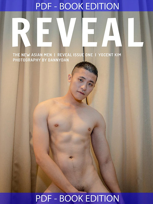 REVEAL 1 - Yocent Kim - PDF E-Book