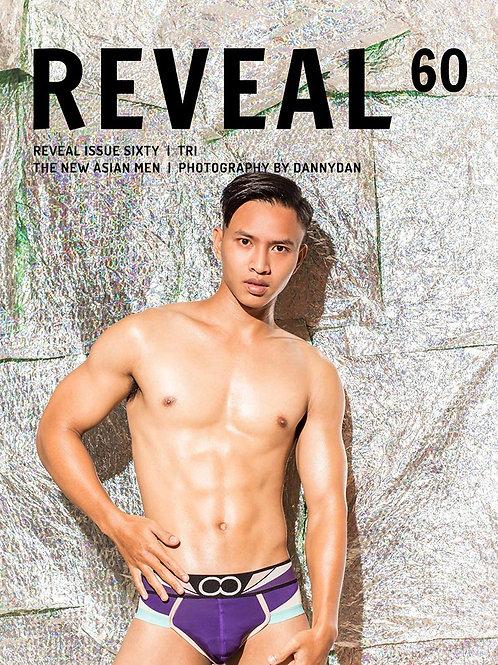 Reveal 60 - Tri - Soft Cover Photo Book
