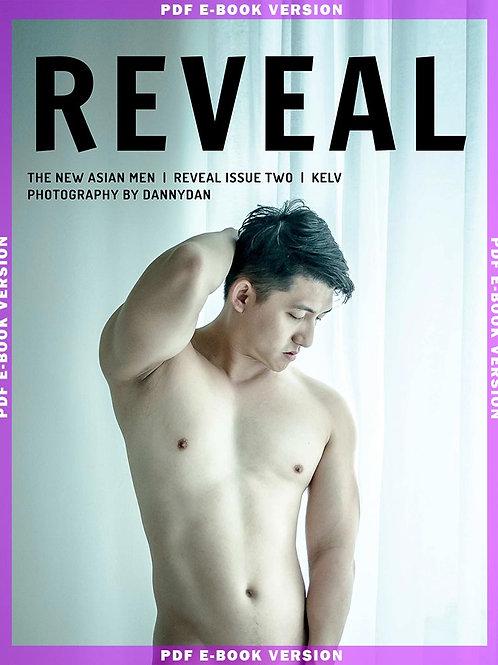 Reveal 02 - Kelv - PDF E-Book
