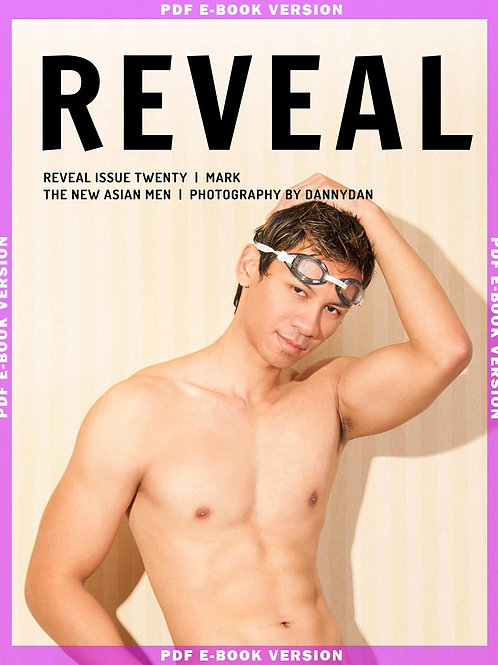 Reveal 20 - Mark - PDF E-Book