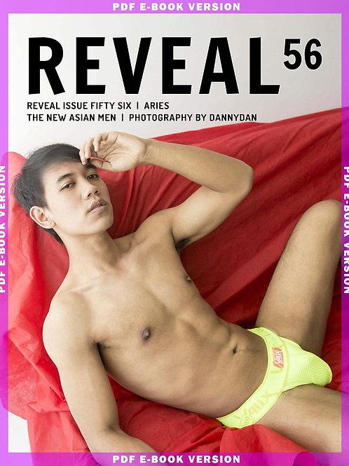 Reveal 56 - Aries - PDF E-Book