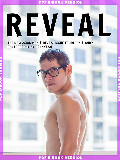 Reveal 14 - Andy - PDF E-Book