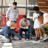 Creativity, Career & Finance