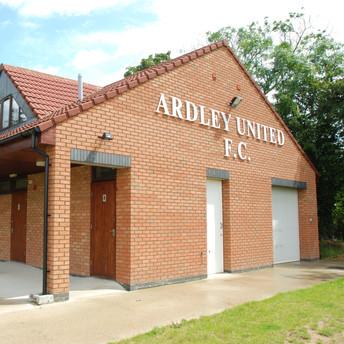 Ardley Village Hall