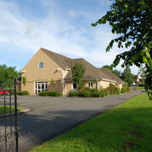 Shipton Village Hall