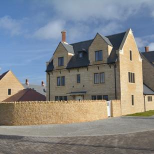 Bletchingdon Housing