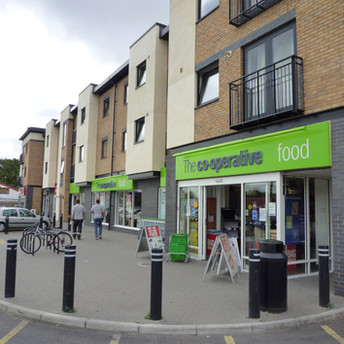 Bicester Co-op