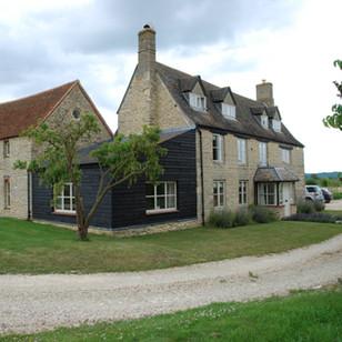 Birches Farm House