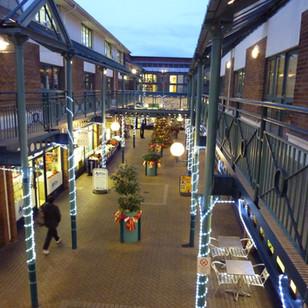 Kidlington Market
