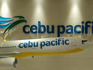 Cebu Pacific / 1Aviation