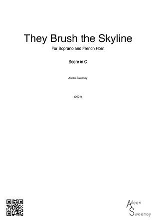 Score in C -The Brush the Skyline - Front Cover_page-0001.jpg