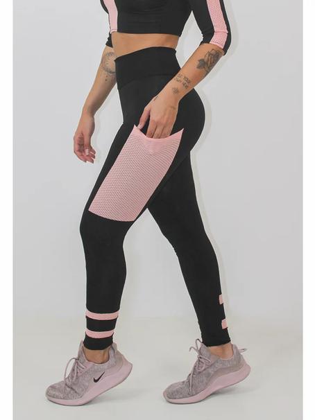 Moda Fitness não é só para malhar! É para a vida!