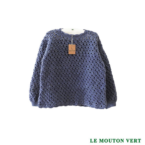 sweater ESTRELLITA