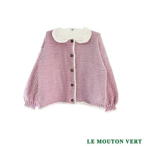 sweater ARVEJILLA