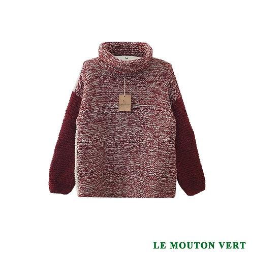 sweater HIERBA DE LA VEGA