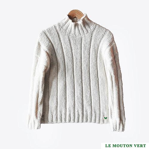 Sweater FLAMENCO