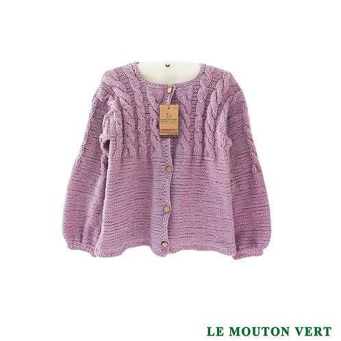 sweater CLARINETE