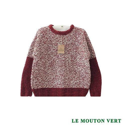 sweater PURPÚREA