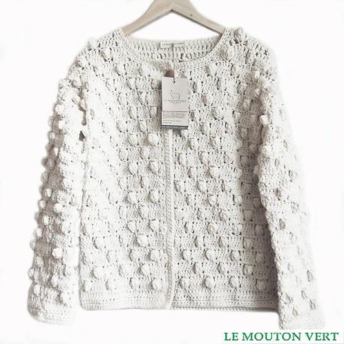 Sweater GARZA II
