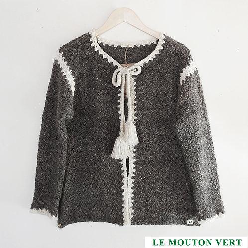 Sweater QUELTEHUE II