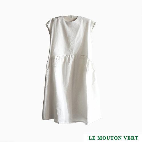Vestido / Dress GLACIAR