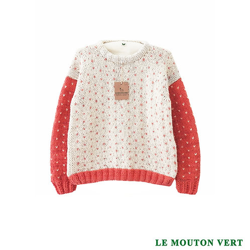sweater CHAURA