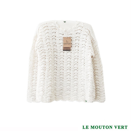 Sweater BLANQUILLO