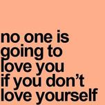 "The ""Self-Love Myth"" is Bullshit"