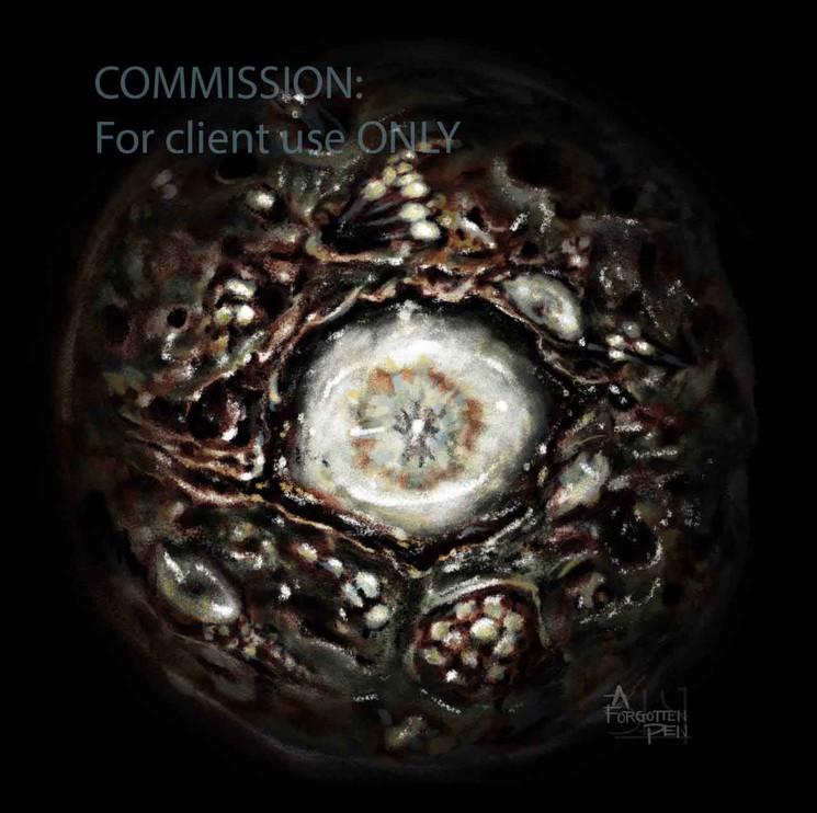 Atropus Commission
