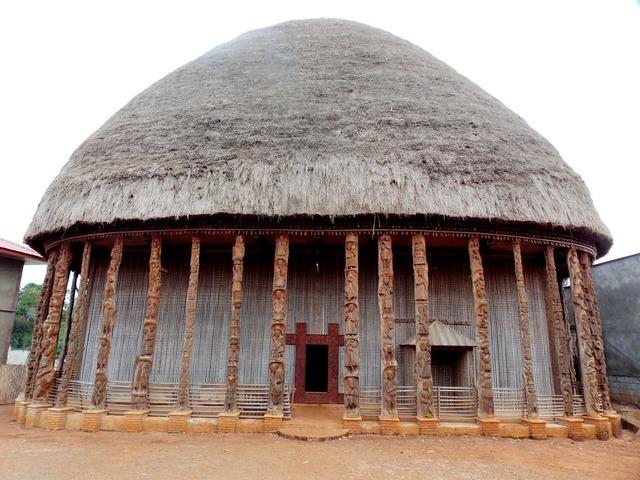Chefferie de Bandjun / Bandjun's chieftancy