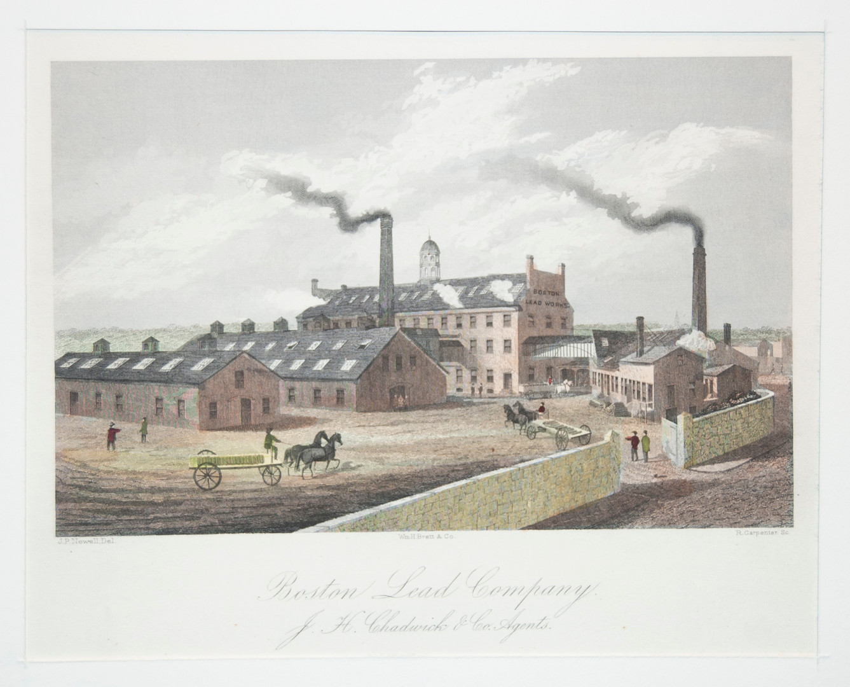 Boston Lead Company