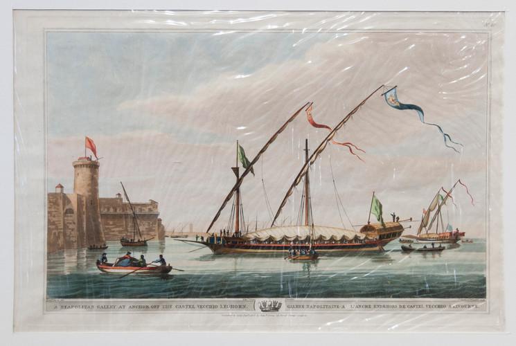 Liber Nauticus