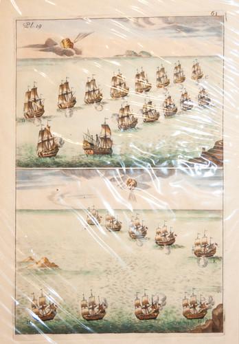 L'Art des Armes Navales