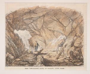 The Swallows Cave, Lynn, MA