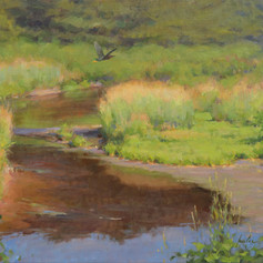Bend In The Creek