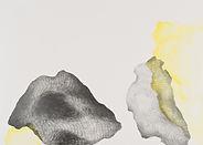 dessin contemporain aquarelle crayon