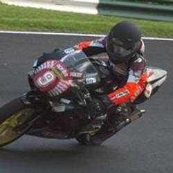 Connor Thomson Aprilia