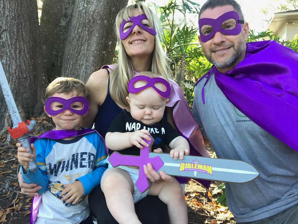 Kids party --waltons bibleman.jpg