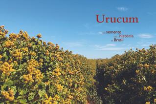 """Lançamento do livro """"Urucum - Uma semente com a história do Brasil"""""""