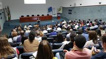 1º Workshop sobre o Sistema Nacional de Gestão do Patrimônio Genético - SisGen
