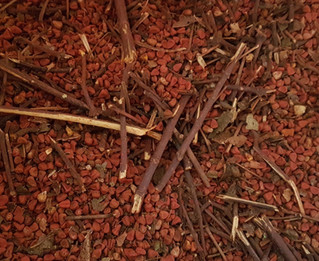 ITAL divulga um método de análise de impurezas em sementes de urucum.
