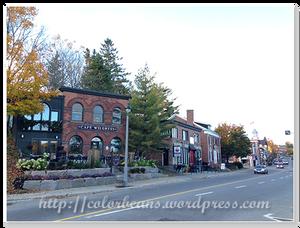 Huntsville 街景