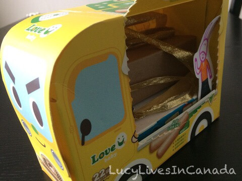 DIY Food Truck