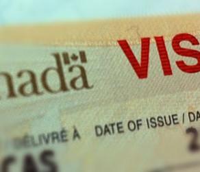 申请加拿大高中所需签证材料