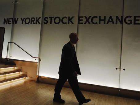 今日财经市场5件大事:市场再度抛售美债 多家央行开始加息