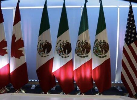 """7月1日美、加、墨新版""""北美自由贸易协议""""正式生效!仅""""奶制品""""一项加拿大每年损失2.4亿!"""
