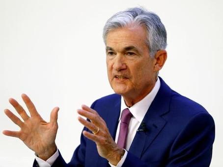 市场屏息以待的美联储利率决议到底说了什么?— 美元回落黄金获支撑