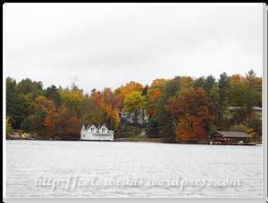 Lake Muskoka 蜜月湖