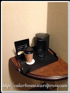 單杯的咖啡機